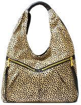 Aimee Kestenberg Gia Cheetah Hobo Bag