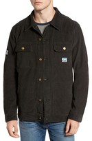 Billabong Men's The Cord Jacket