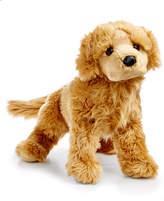 Fao Schwarz Golden Retriever Stuffed Animal