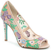 Betsey Johnson Women's Mave Pump