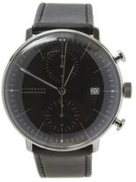Junghans 027/4601.00 Max Bill Chronoscope Watch