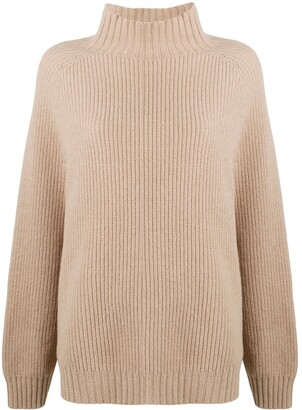 Wolford Oversized Roll-Neck Jumper