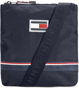 Tommy Hilfiger Ripstop Nylon Crossbody Bag