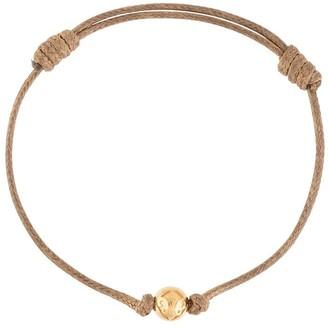 Nialaya Jewelry Woven Bracelet
