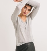 Promod V-neck jumper