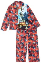 Komar Kids Orange Kong Pajama Set - Boys