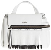 Hogan Fringed Shoulder Bag