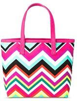 Circo Toddler Girls' Satchel Bag Multicolored