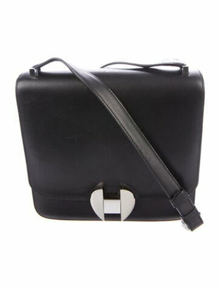 Hermes 2018 Evercolor 2002 20 Bag Noir