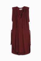 Etoile Isabel Marant Nicky Crepe Dress