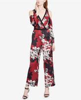Rachel Roy Cold-Shoulder Jumpsuit, Created for Macy's
