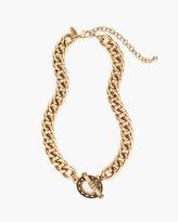 Chico's Aspyn Short Necklace