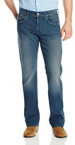 Hudson Men's Clifton Bootcut Zip Fly Jean