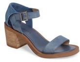 Kelsi Dagger Brooklyn Women's Linden Block Heel Sandal
