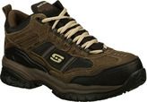 Skechers Men's Relaxed Fit Soft Stride Canopy Composite Toe