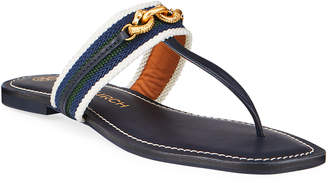 Tory Burch Jessa Thong Sandals