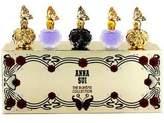 Anna Sui The Boheme Collection Coffret: La Nuit De Boheme Eau De Parfum + 2x La Nuit De Boheme Eau De Toilette + 2x La Vie De Boh