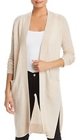 Bloomingdale's C By C by Cashmere Duster Cardigan - 100% Exclusive