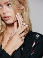 Free People Riri Mega Ring Set