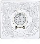 Lalique Naiades Clock