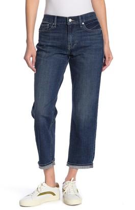 Lucky Brand Sienna Mid Rise Boyfriend Jeans