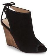 Kristin Cavallari Women's 'Larox' Wedge Sandal