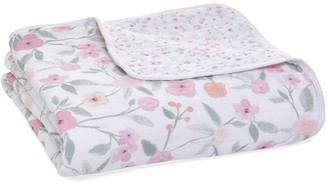 Aden Anais Mon-fleur - Garden Party classic dream blanket