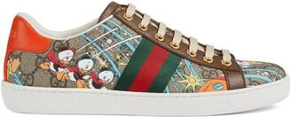 Gucci Women's Disney x Ace sneaker