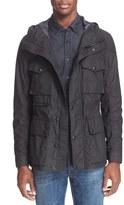 Belstaff 'Aberford' Waxed Cotton Jacket
