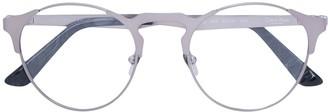 Calvin Klein Jeans Round Frame Glasses