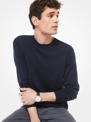 Michael Kors Merino Wool Sweater