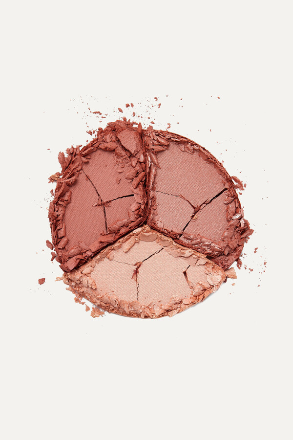 Thumbnail for your product : CODE8 Mood Reflecting Blush Palette - Rose