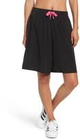 adidas Women's High Waist Shorts