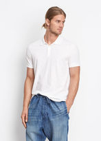 Vince Classic Polo