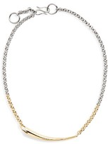 Charlotte Chesnais Women's Alki Vermeil Necklace