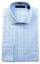 Tommy Hilfiger Regular Fit Dress Shirt.