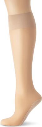 Elbeo Women's 902629 Knee-High Socks 20 DEN