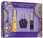 Taylor Coffret by Elizabeth Taylor Women's Fragrance Sampler Gift Set - 3pc