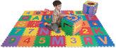 Hape Edushape Edu Tile Letters and Numbers