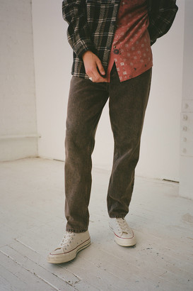 BDG Overdyed Dad Jean