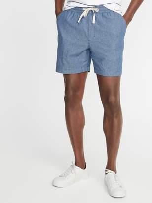 Old Navy Built-In Flex Jogger Shorts for Men - 7-inch inseam