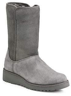 UGG Women's Amie UGGpure Suede Boots