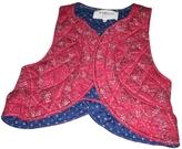 Isabel Marant Red vest