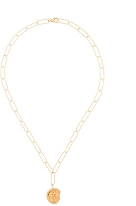 Alighieri The Peacekeeper necklace