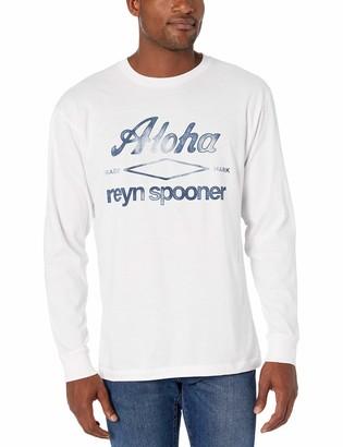 Reyn Spooner Men's Long Sleeve T-Shirt