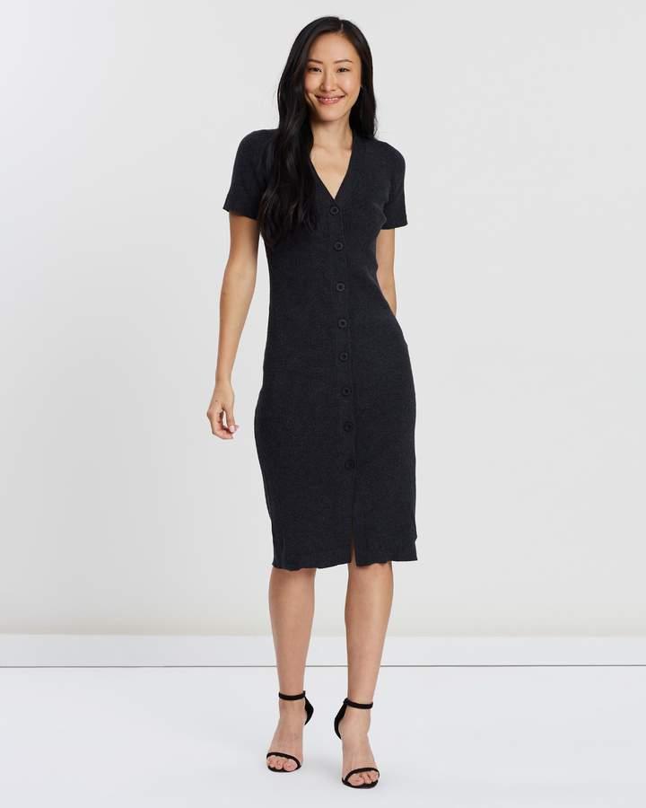 Forcast Aileen Knit Dress