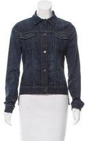 J Brand Helsinki Denim Jacket