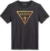 GUESS Men's Graphic-Print T-Shirt