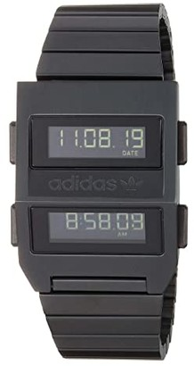 adidas Archive_M3 (All Black) Watches