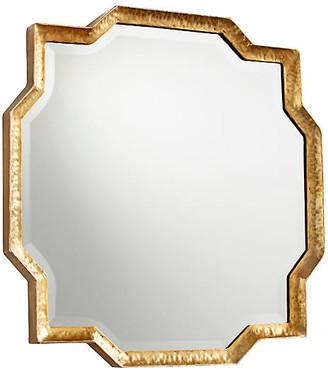 Cyan Abegayle Wall Mirror - Bronze